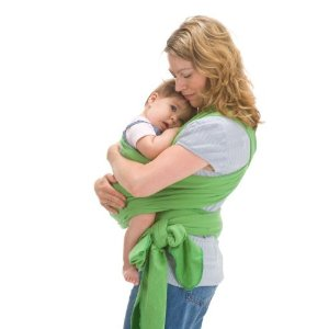 Sale Sleepy Baby Wrap Baby To Toddler Carrier Only 29 99 Mommy